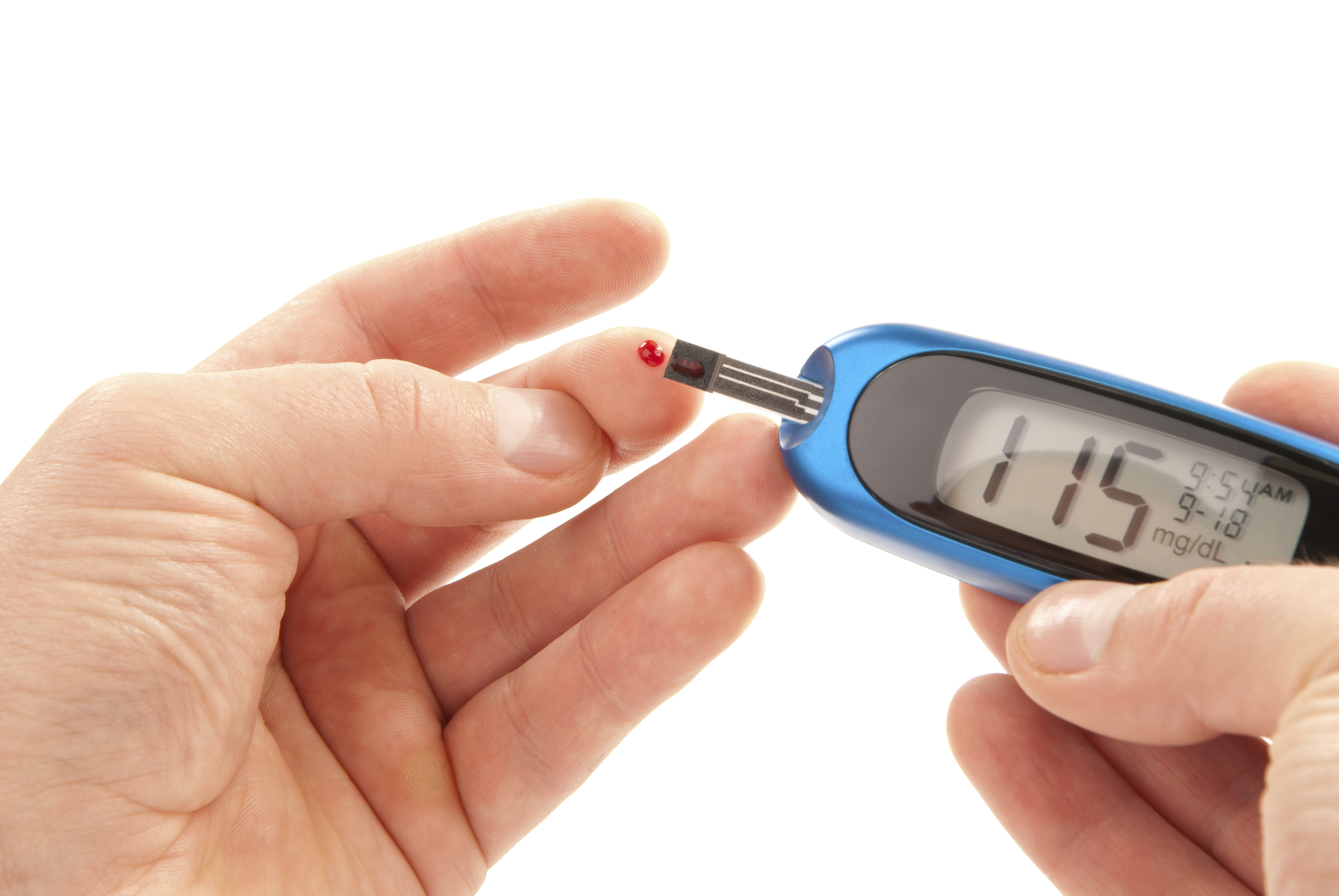 And my life goes on...: How to Choose the Right Glucometer?